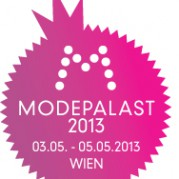 Modepalast Wien Logo
