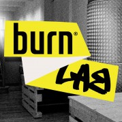 Burn Lab Logo