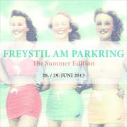 FAP Summer 13 - 11 T