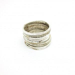 delicate silver - vintage