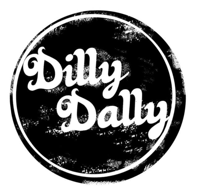 DillyDally Logo